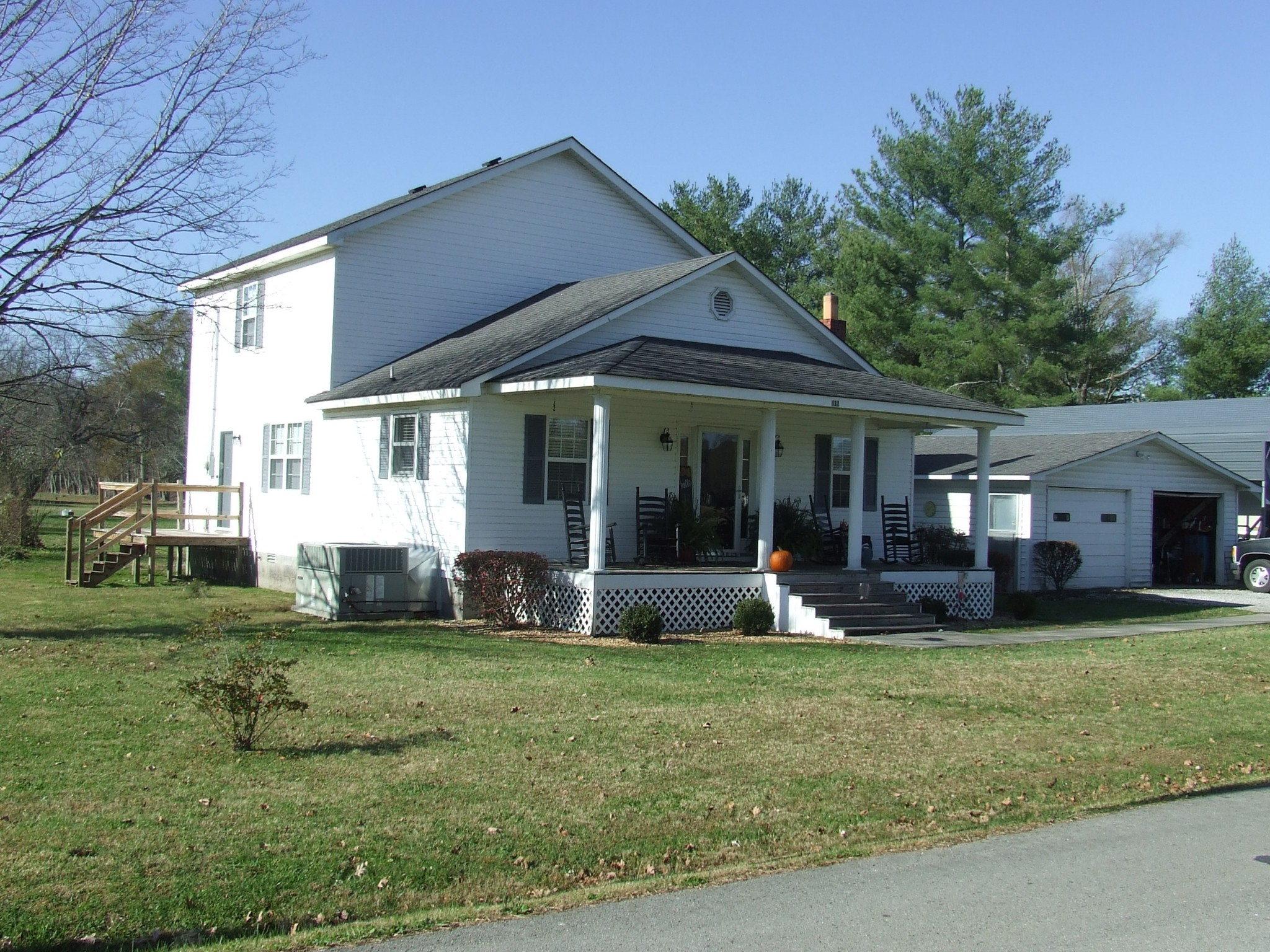 131 N Mill St N Property Photo - Morrison, TN real estate listing