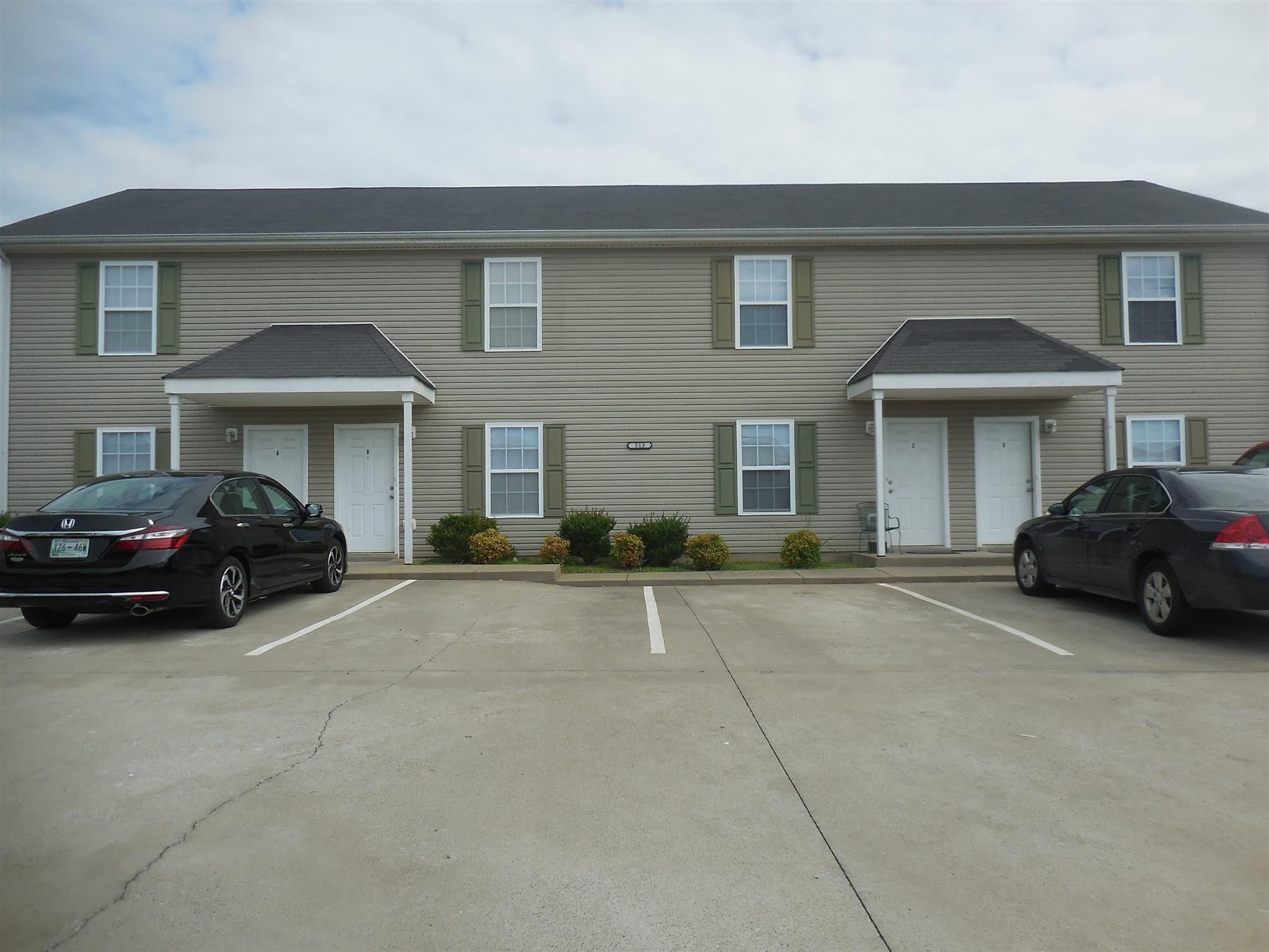 509 Patriot Park Property Photo - Clarksville, TN real estate listing