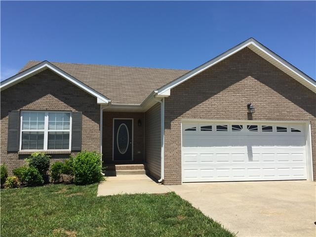1941 Patton Rd Property Photo - Clarksville, TN real estate listing