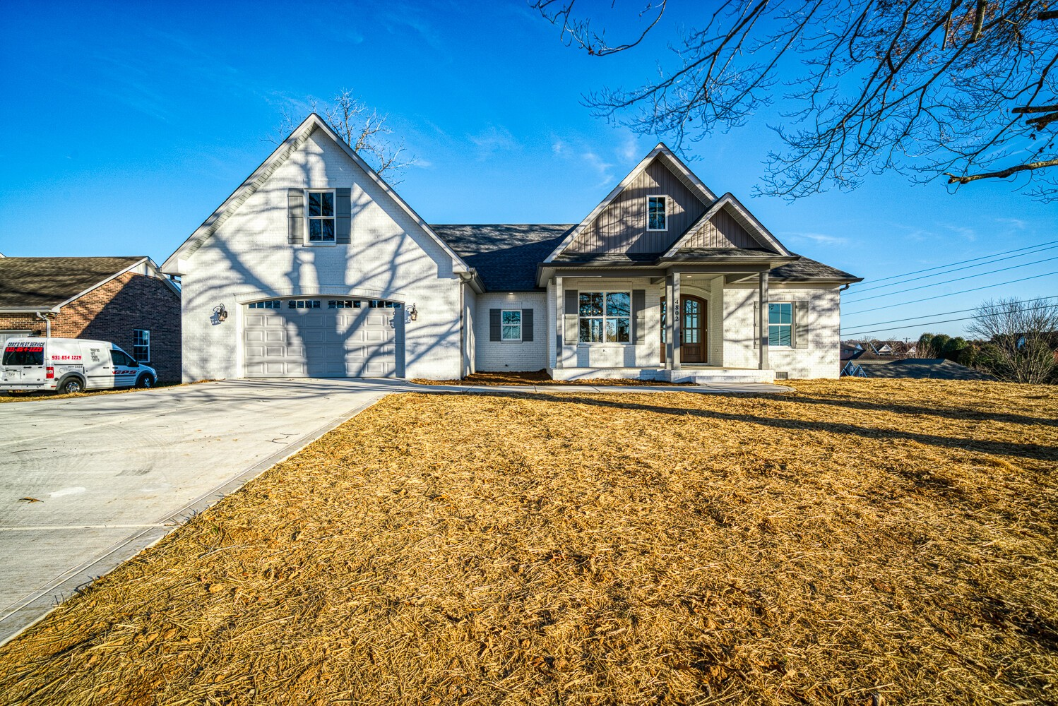 4802 Old Sparta Rd Property Photo - Cookeville, TN real estate listing