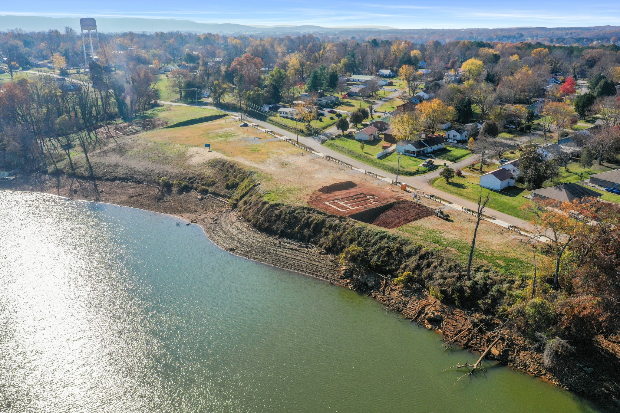 0 N Jefferson St Property Photo - Winchester, TN real estate listing