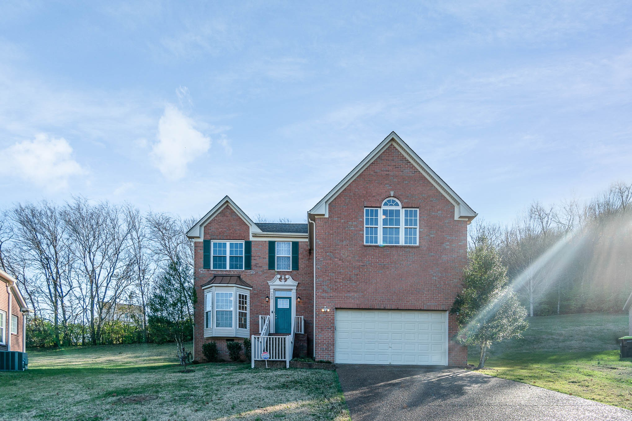 909 Canyon Ct Property Photo - Nashville, TN real estate listing