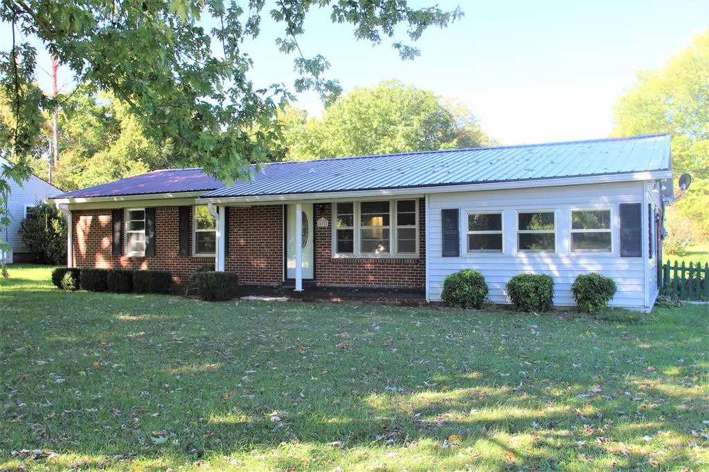 631 Whitson Chapel Rd Property Photo - Cookeville, TN real estate listing
