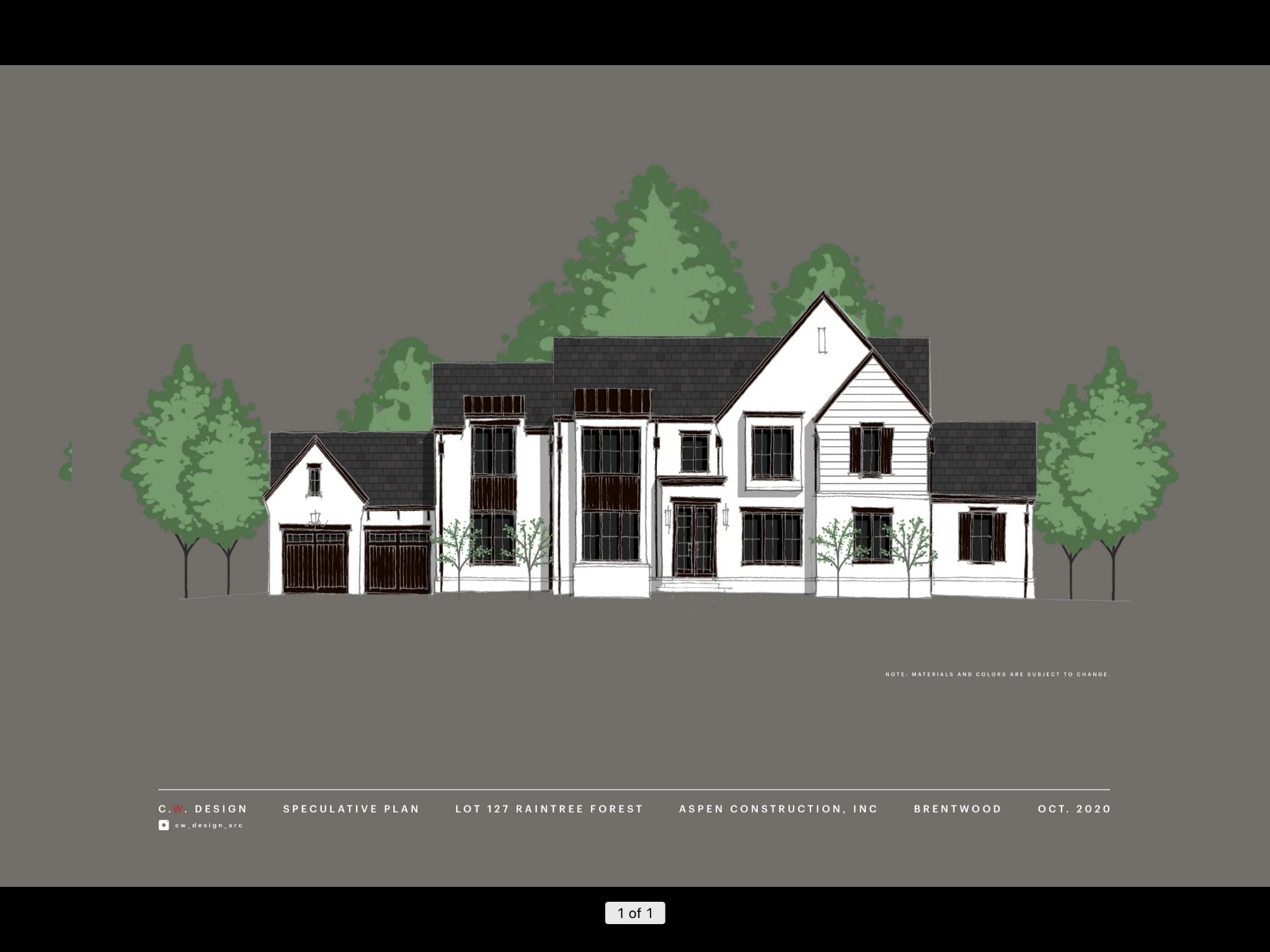 1603 Eastwood Dr, Lot 118 Property Photo