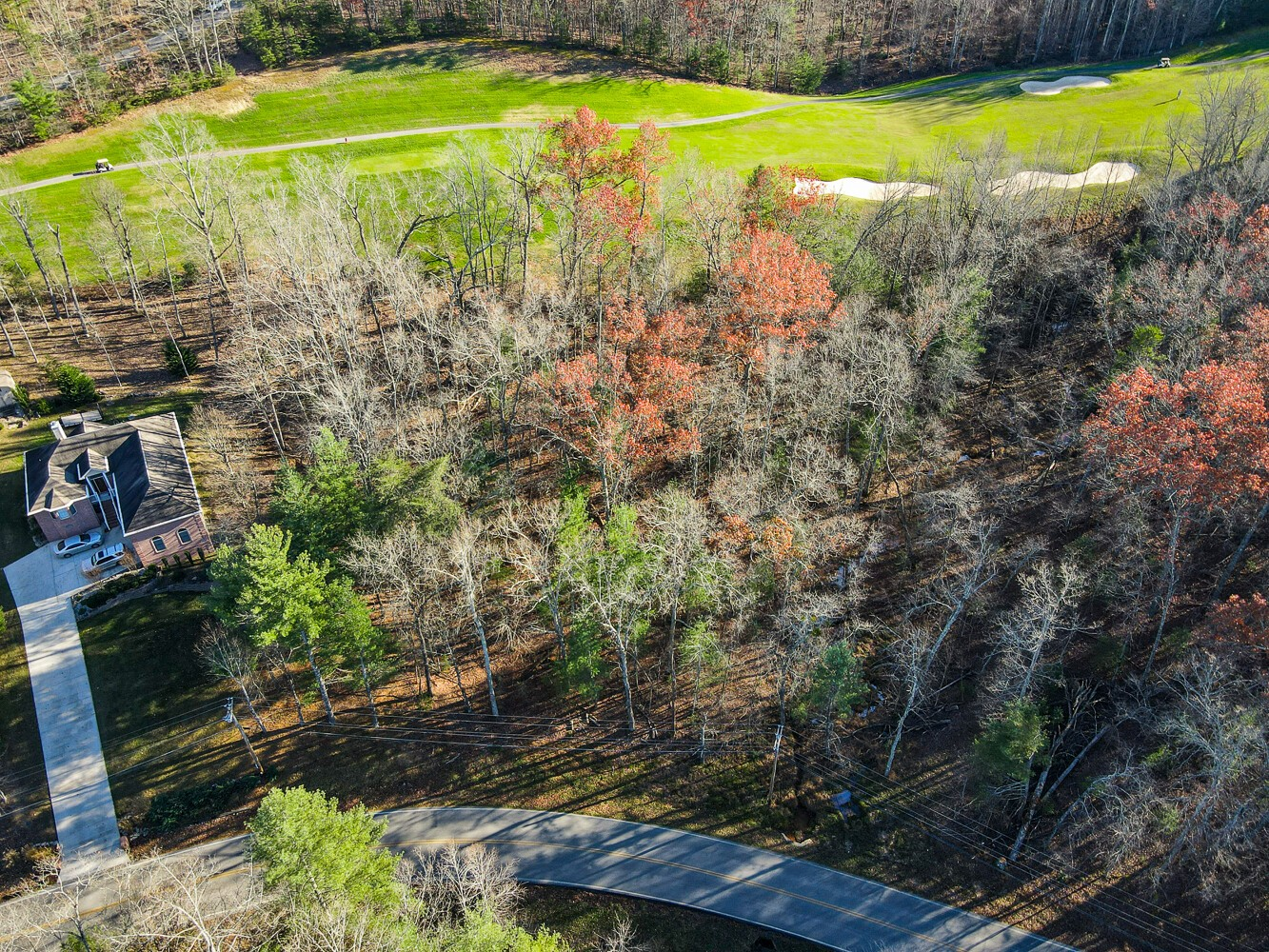 0 Forest Hill Dr Property Photo - Crossville, TN real estate listing