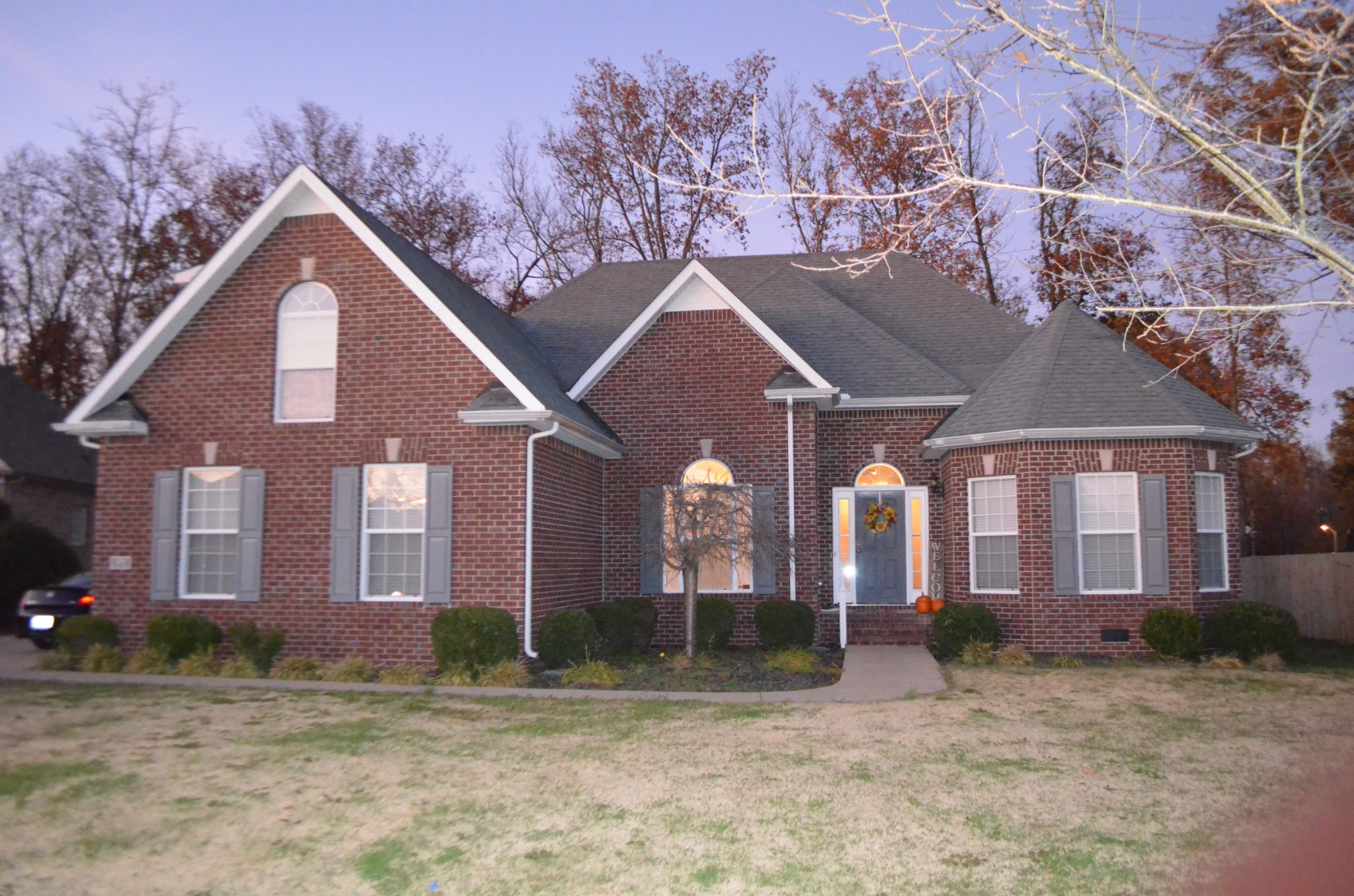 4708 Smitty Dr Property Photo - Murfreesboro, TN real estate listing