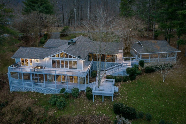 800 Baron Bluff Rd Property Photo - Smithville, TN real estate listing