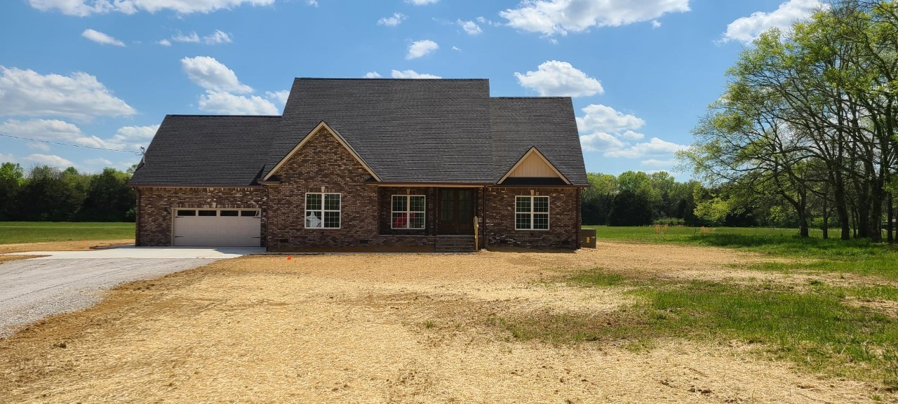 2705 Warner Rd Property Photo - Lewisburg, TN real estate listing