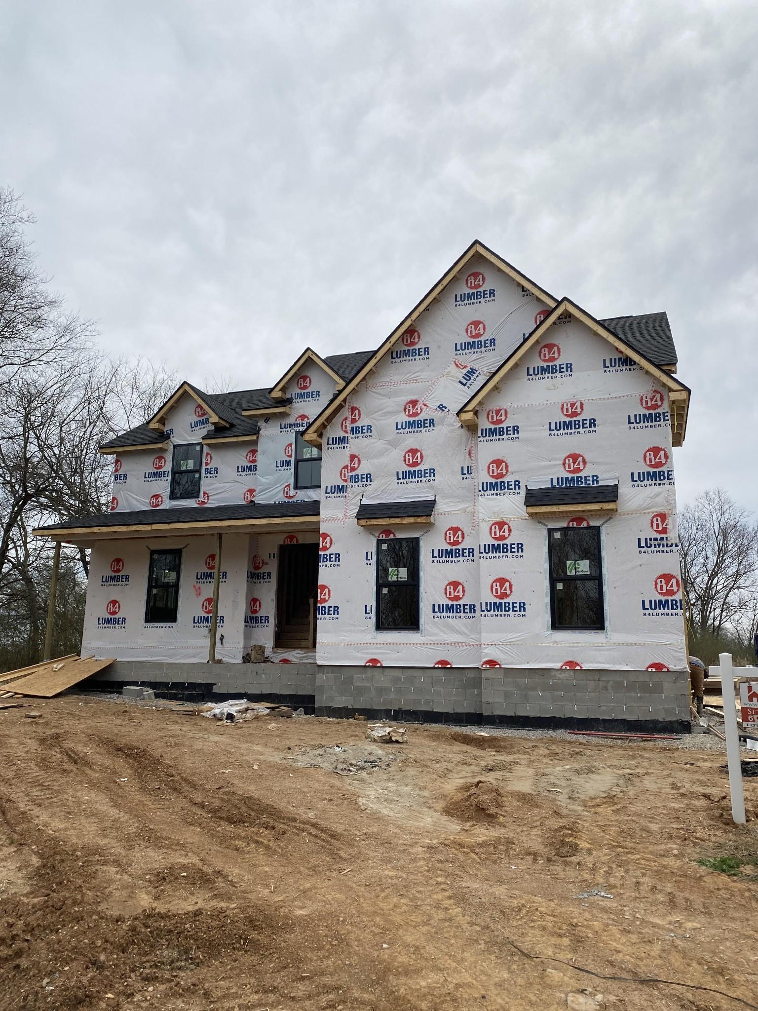 2744 Morrow Lane Property Photo - Columbia, TN real estate listing