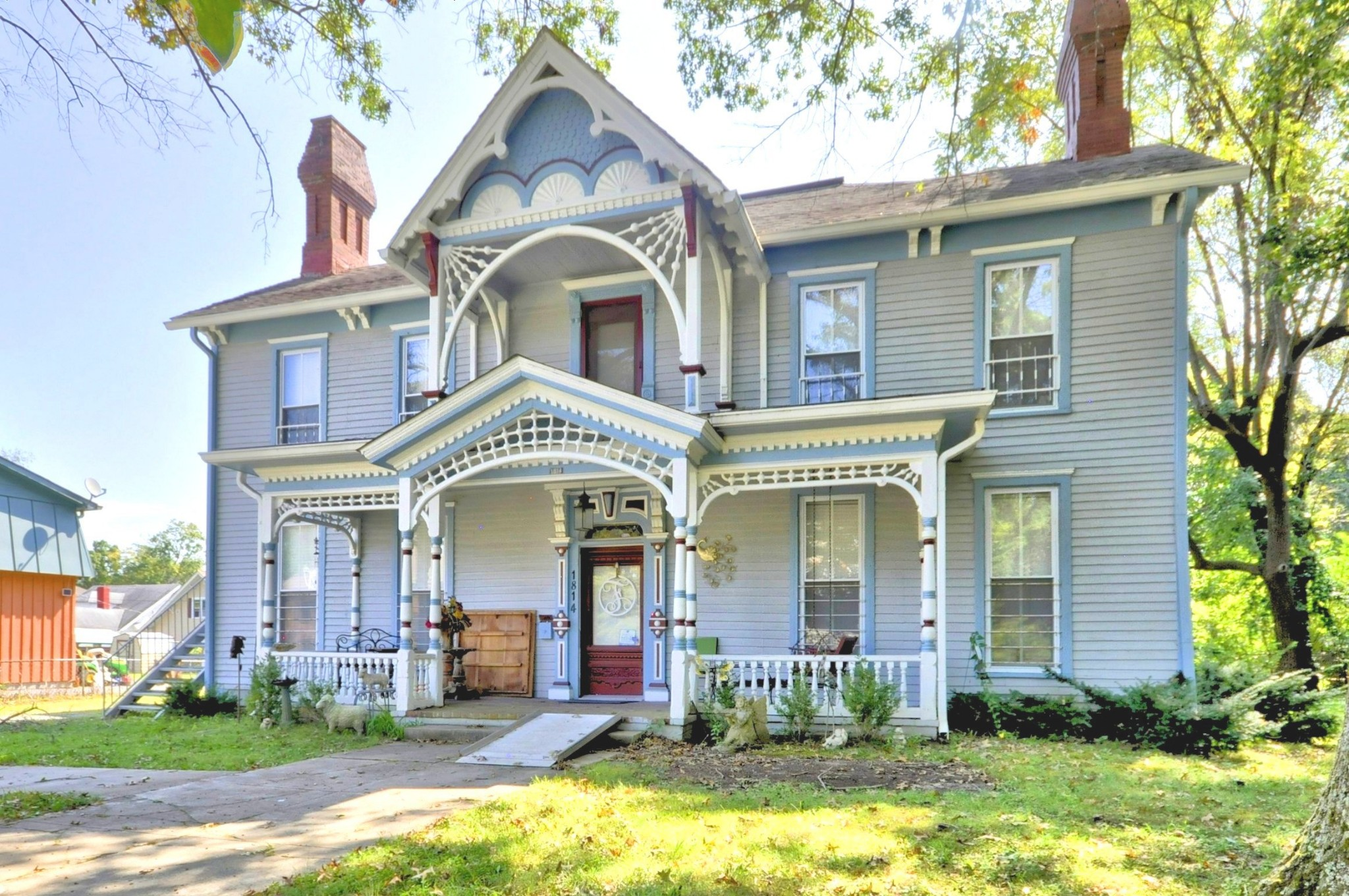 1814 S MAIN ST Property Photo - Hopkinsville, KY real estate listing