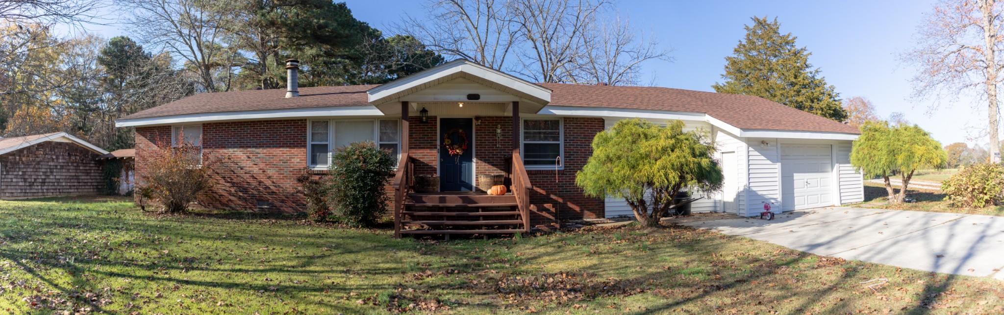 1719 E Grundy St E Property Photo - Tullahoma, TN real estate listing