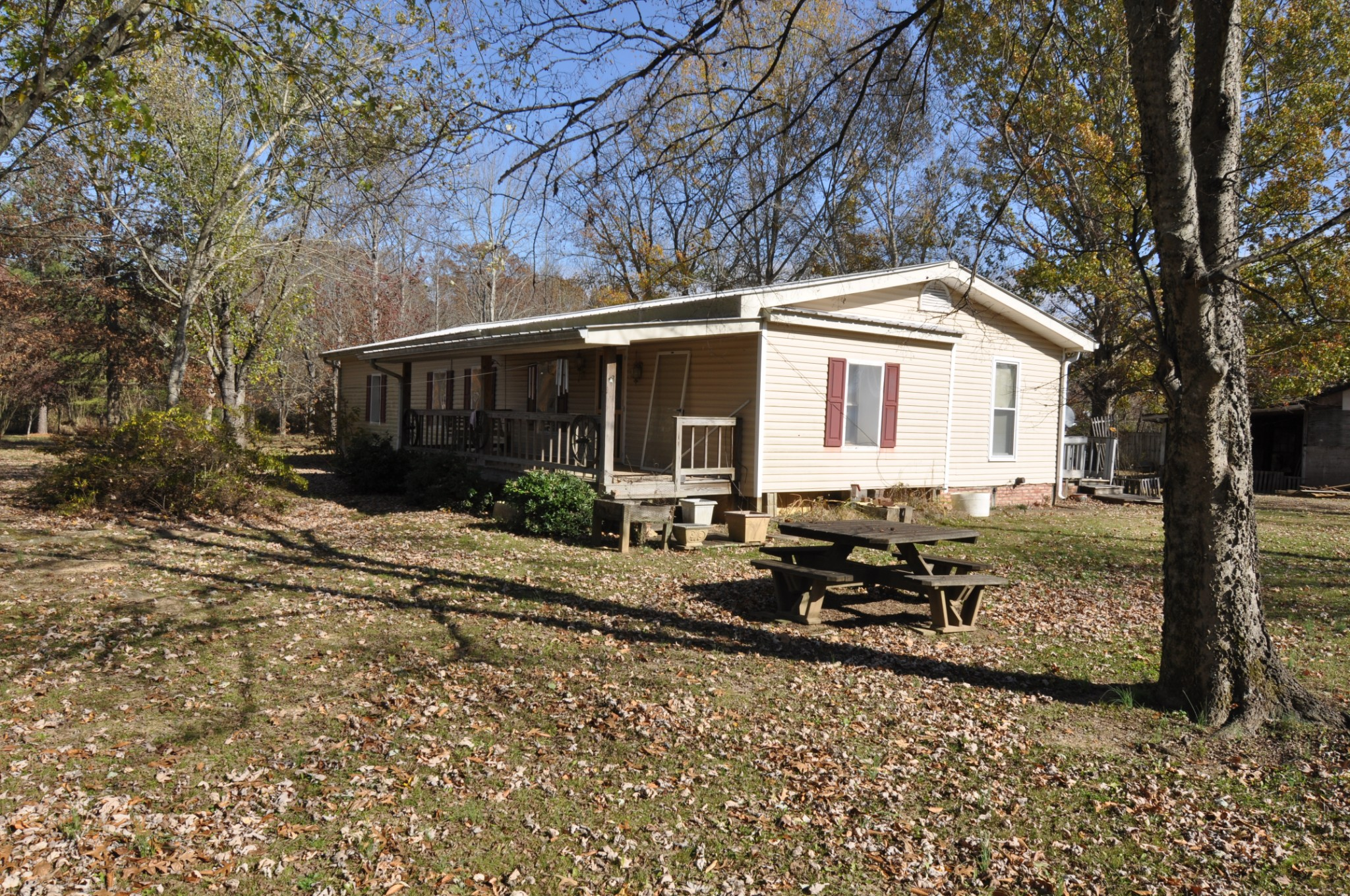 238 Putman Well Rd Property Photo - Rockvale, TN real estate listing