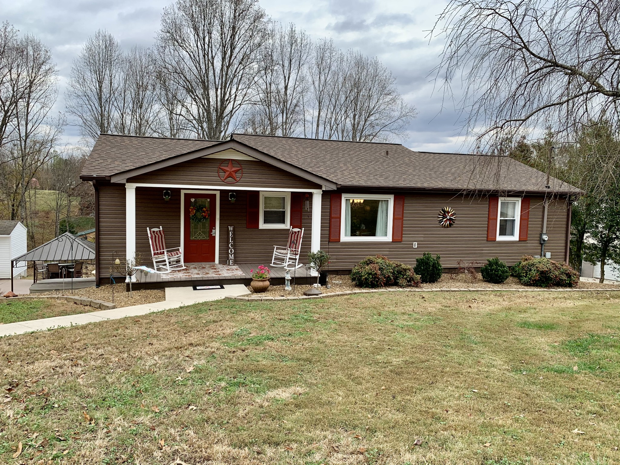 1292 Cline Ridge Rd Property Photo - Winchester, TN real estate listing