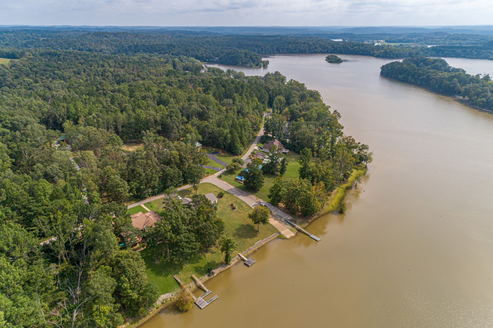 339 Featherfoot Parkway Loop Property Photo - Parsons, TN real estate listing