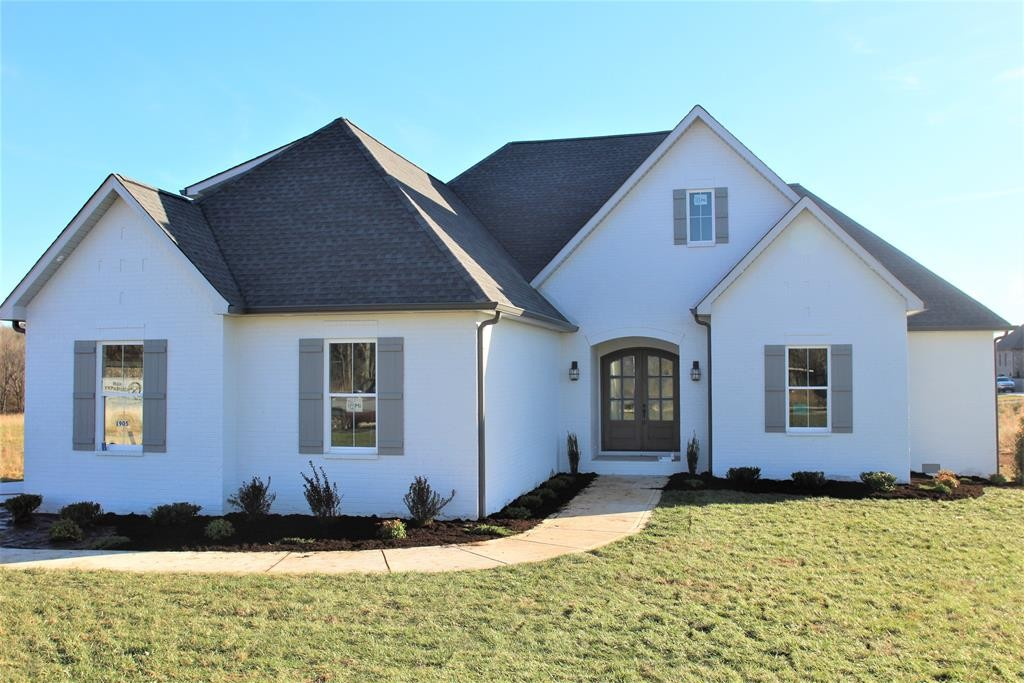 1905 Rivers Edge Dr Property Photo - Cookeville, TN real estate listing