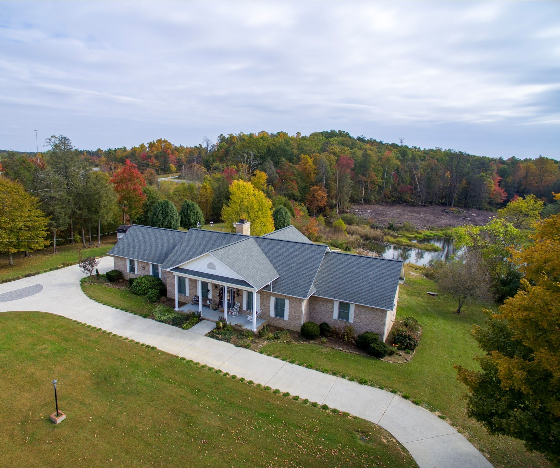 505 Wilder Ave Property Photo - Monterey, TN real estate listing