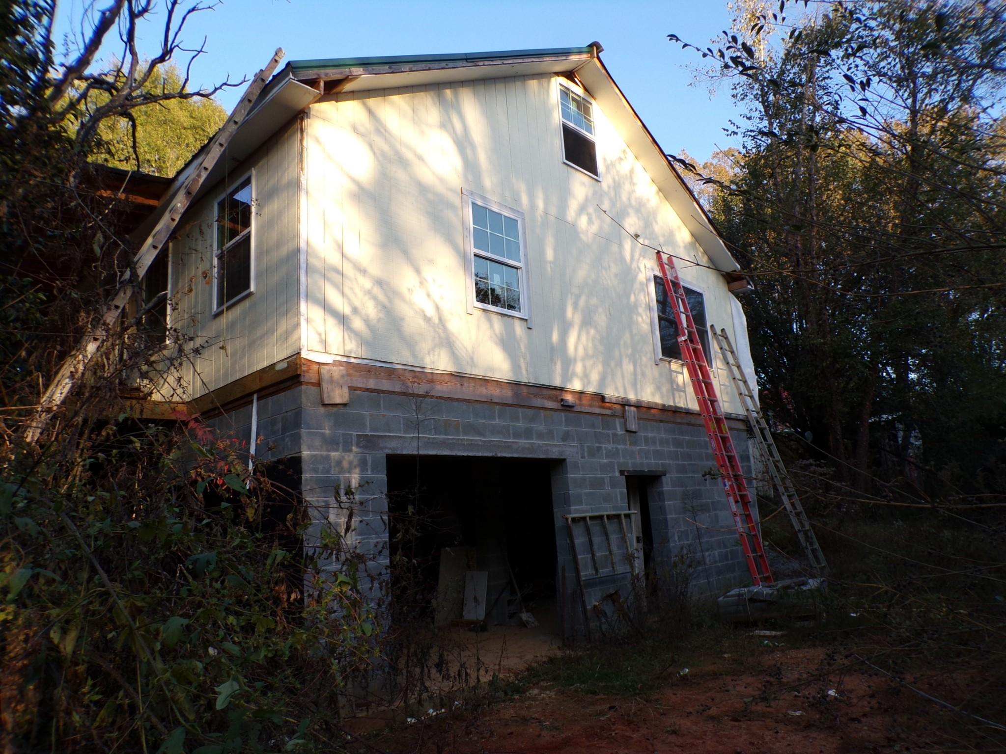 545 Depot Rd Property Photo - Rock Island, TN real estate listing