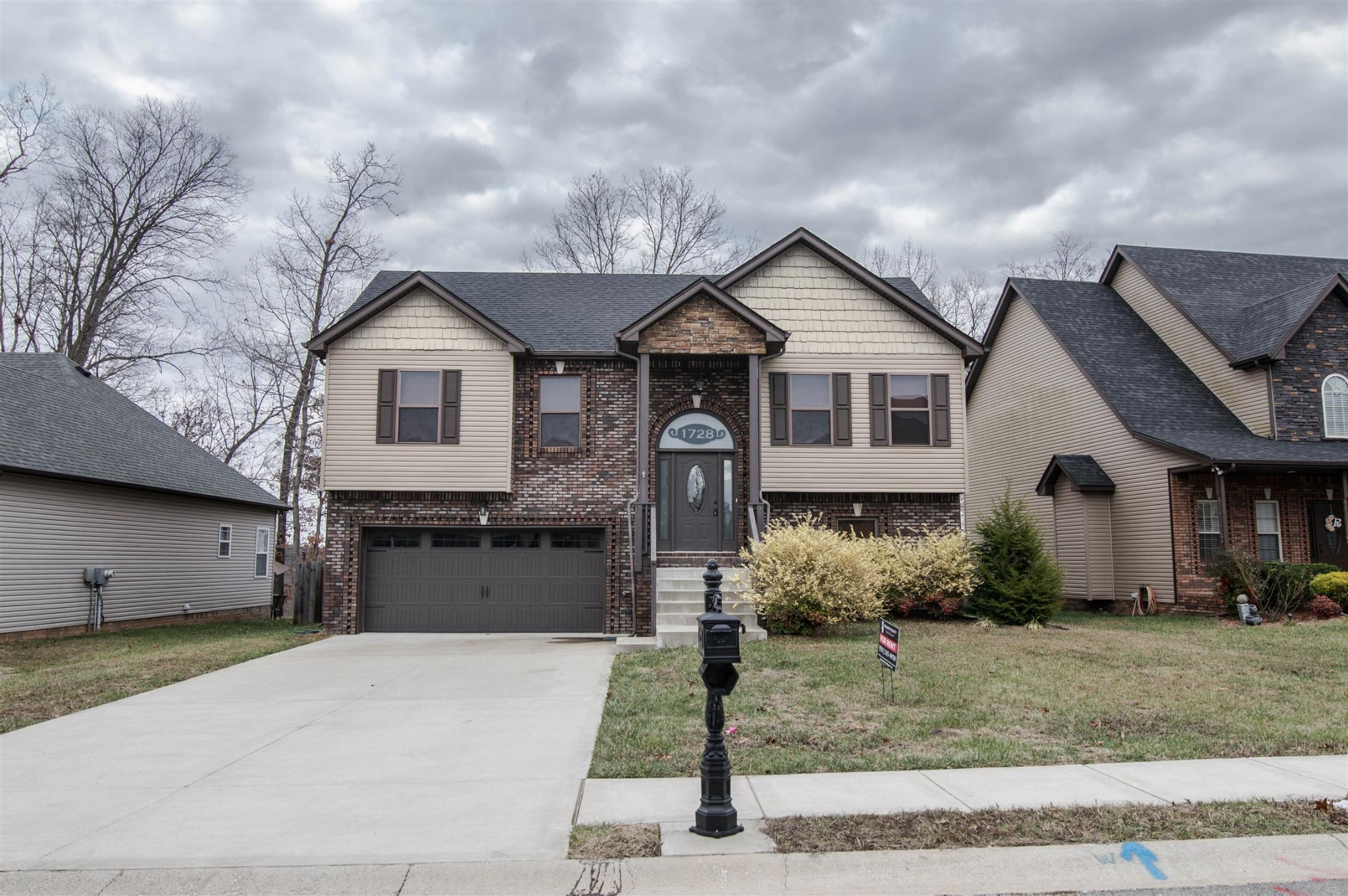 1728 Apache Way Property Photo - Clarksville, TN real estate listing