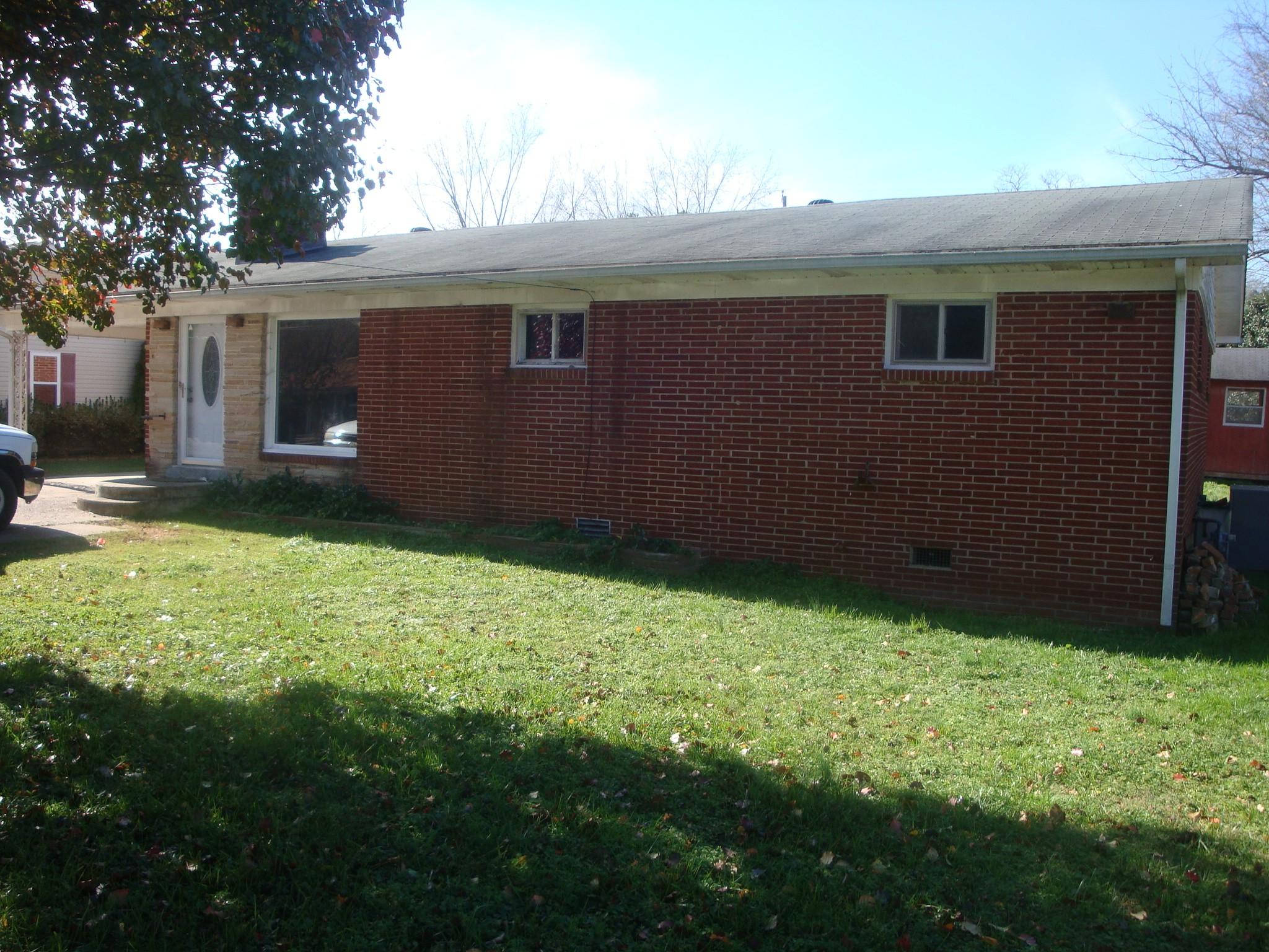 616 Green River Dr S #0 Property Photo - Waynesboro, TN real estate listing