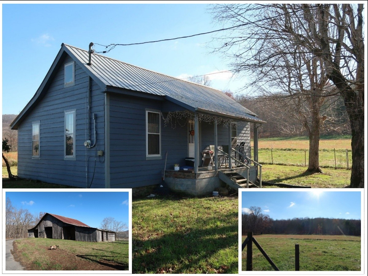 294 Rushing Springs Rd Property Photo - Monterey, TN real estate listing