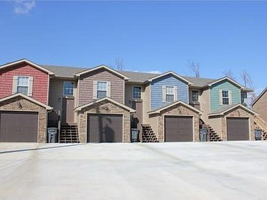 1732 Thistlewood Dr #C Property Photo - Clarksville, TN real estate listing