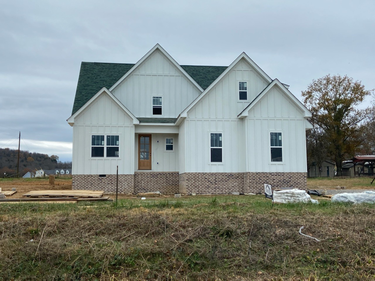 1282 Grant Rd Property Photo - Watertown, TN real estate listing