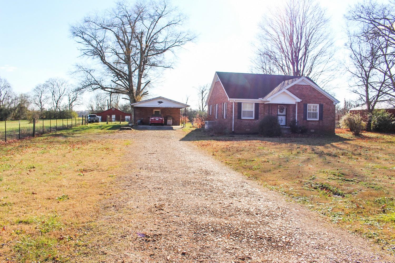 2914 E Jefferson Pike Property Photo - Lascassas, TN real estate listing