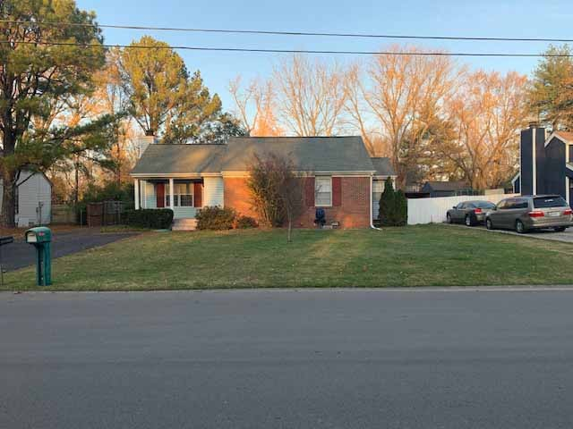 118 Sunnymeade Dr Property Photo - Mount Juliet, TN real estate listing