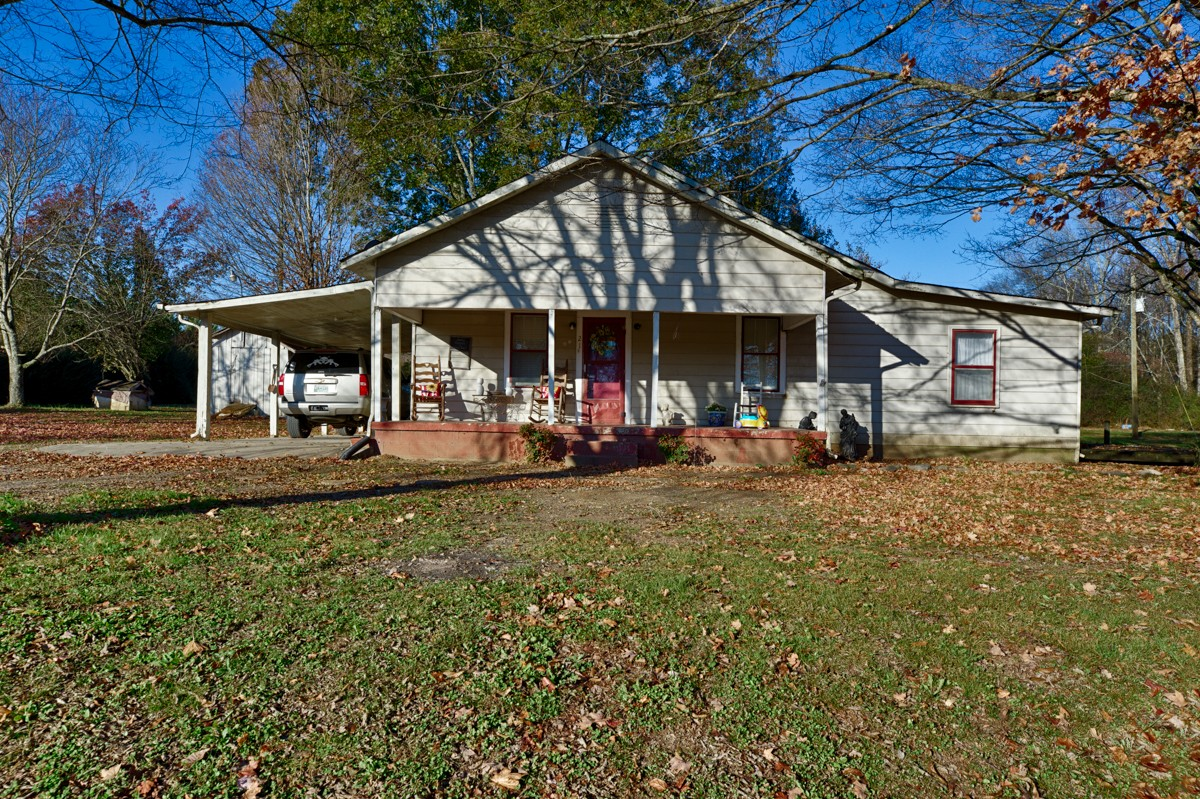 21 Mason Rd Property Photo - Flintville, TN real estate listing