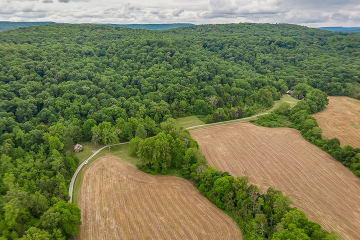 3 Molloy Rd Property Photo - Rock Island, TN real estate listing