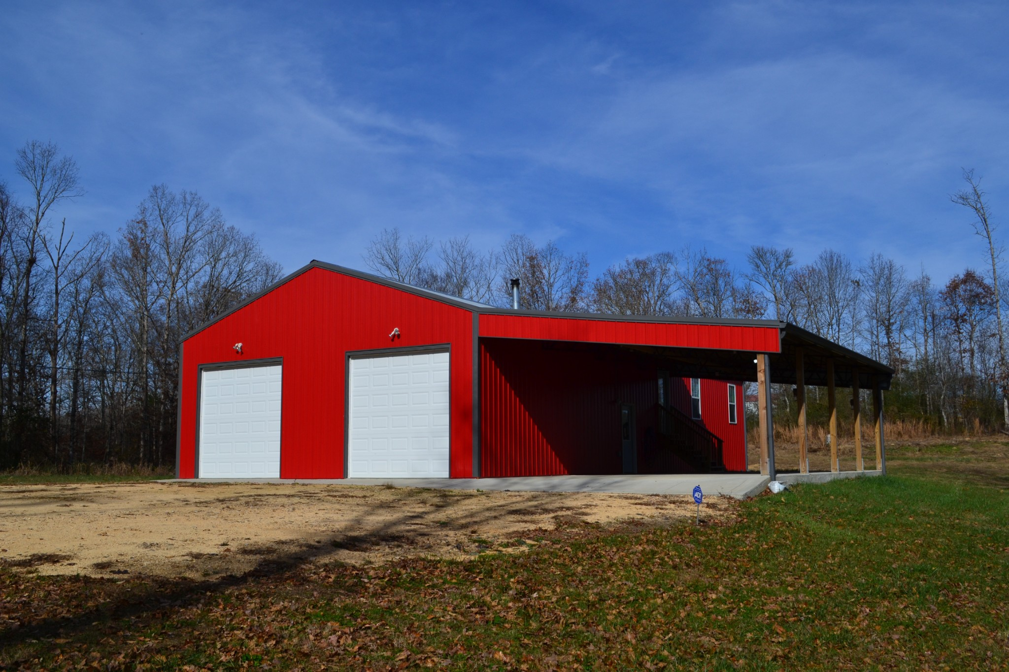 820 Grinders Switch Rd Property Photo - Centerville, TN real estate listing