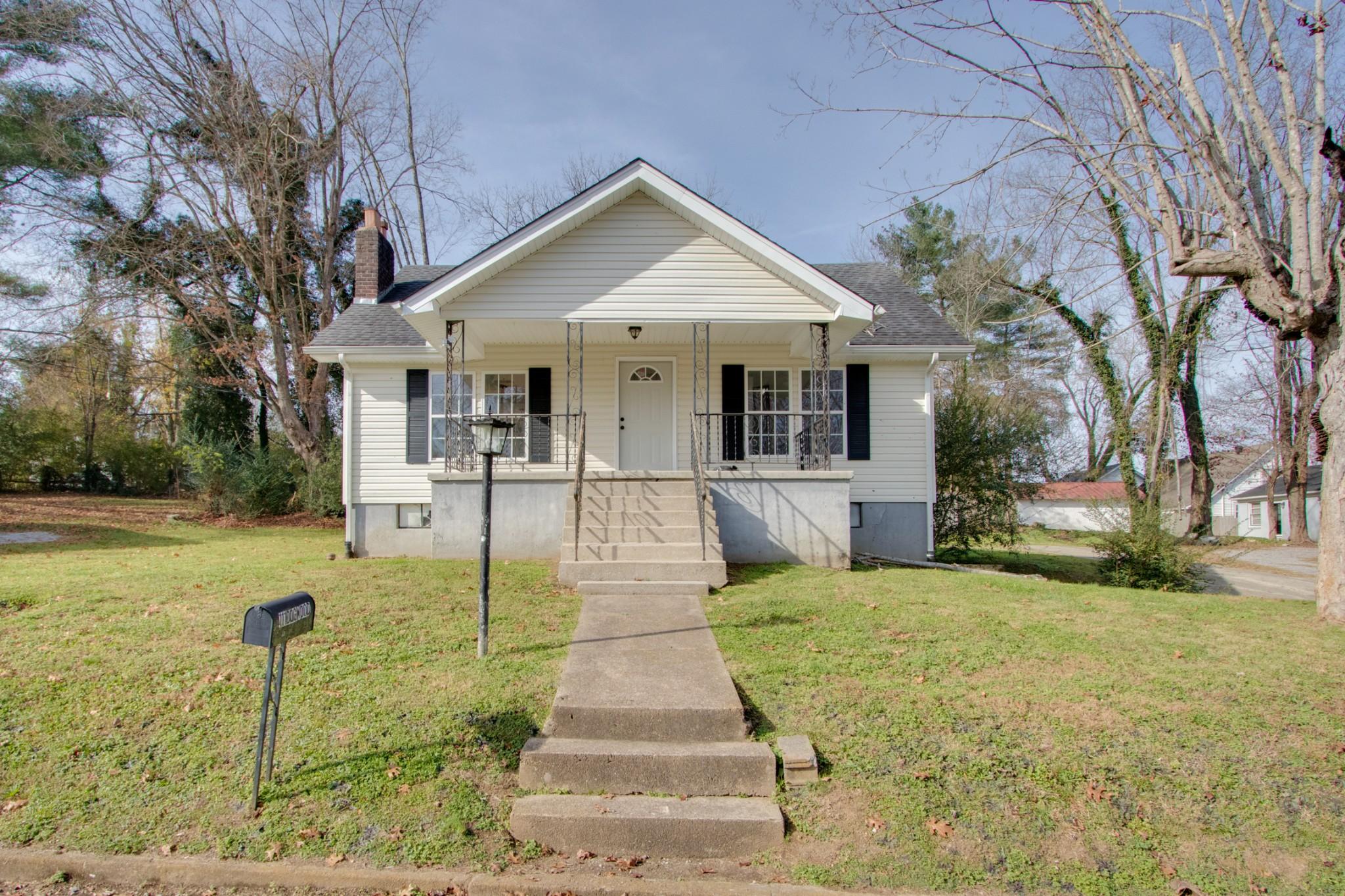 111 Dogwood St Property Photo - Carthage, TN real estate listing