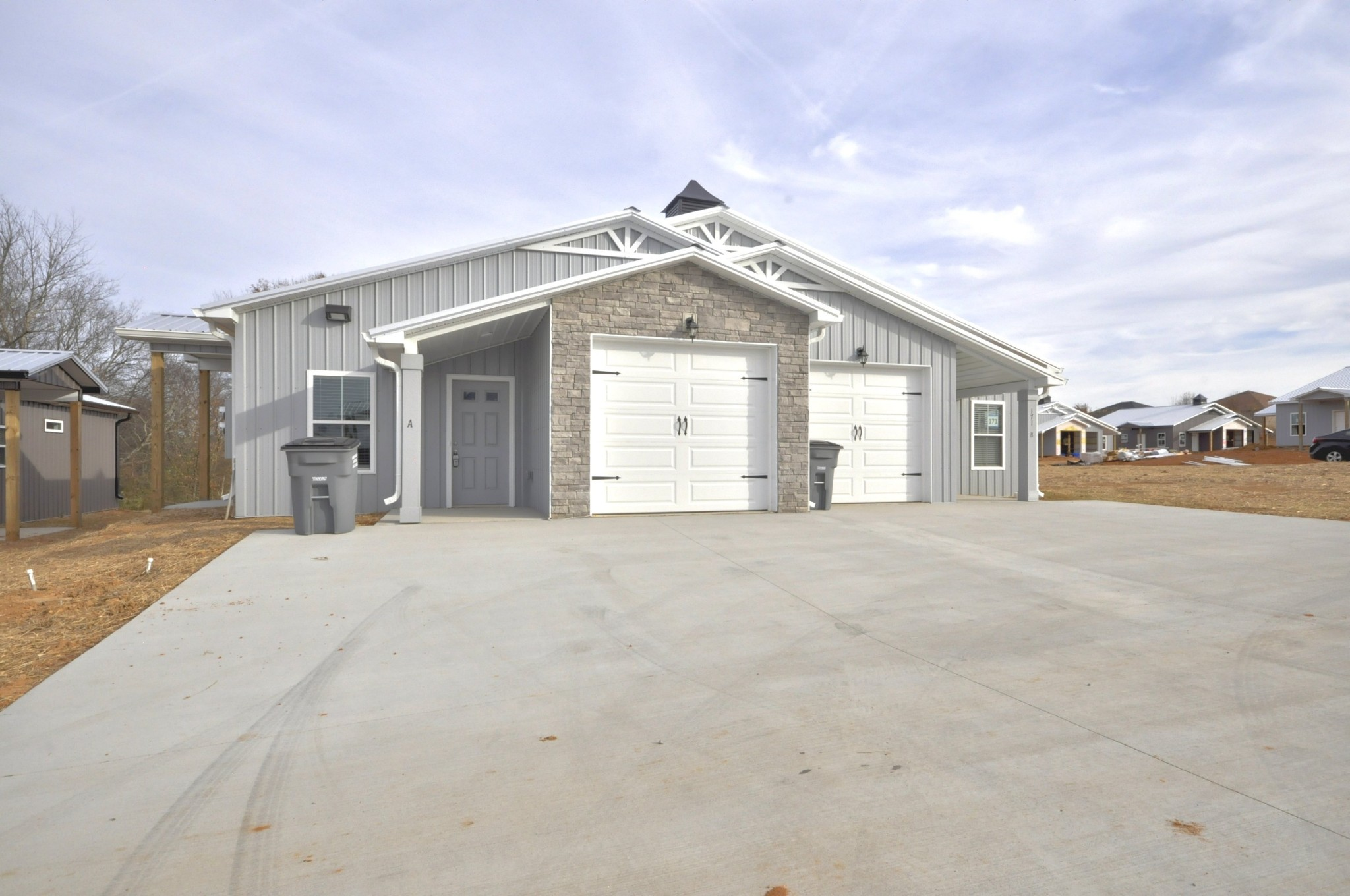 173 BAINBRIDGE DRIVE Unit A #A Property Photo - Clarksville, TN real estate listing