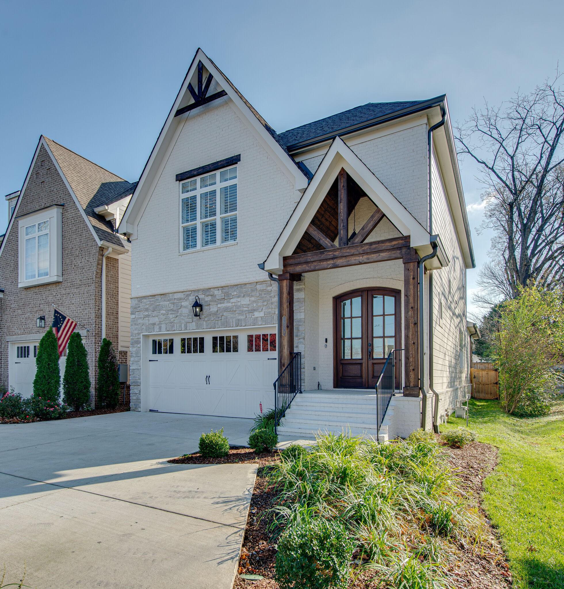 1501b Woodmont Blvd Property Photo