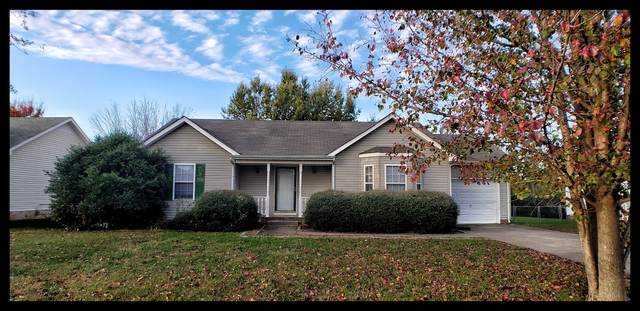 1775 Cabana Dr Property Photo - Clarksville, TN real estate listing