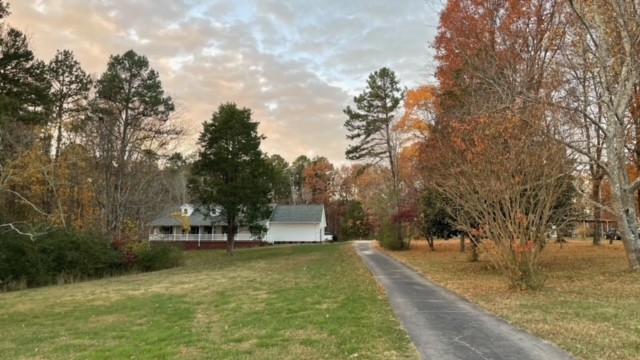 653 Swan Ave Property Photo - Hohenwald, TN real estate listing