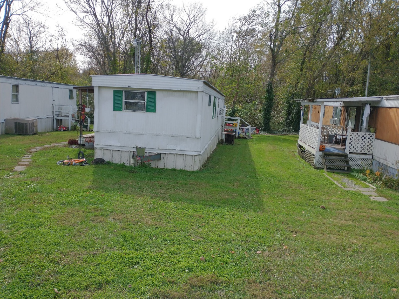 3120 Tricia Ave #1-8 Property Photo - Westmoreland, TN real estate listing