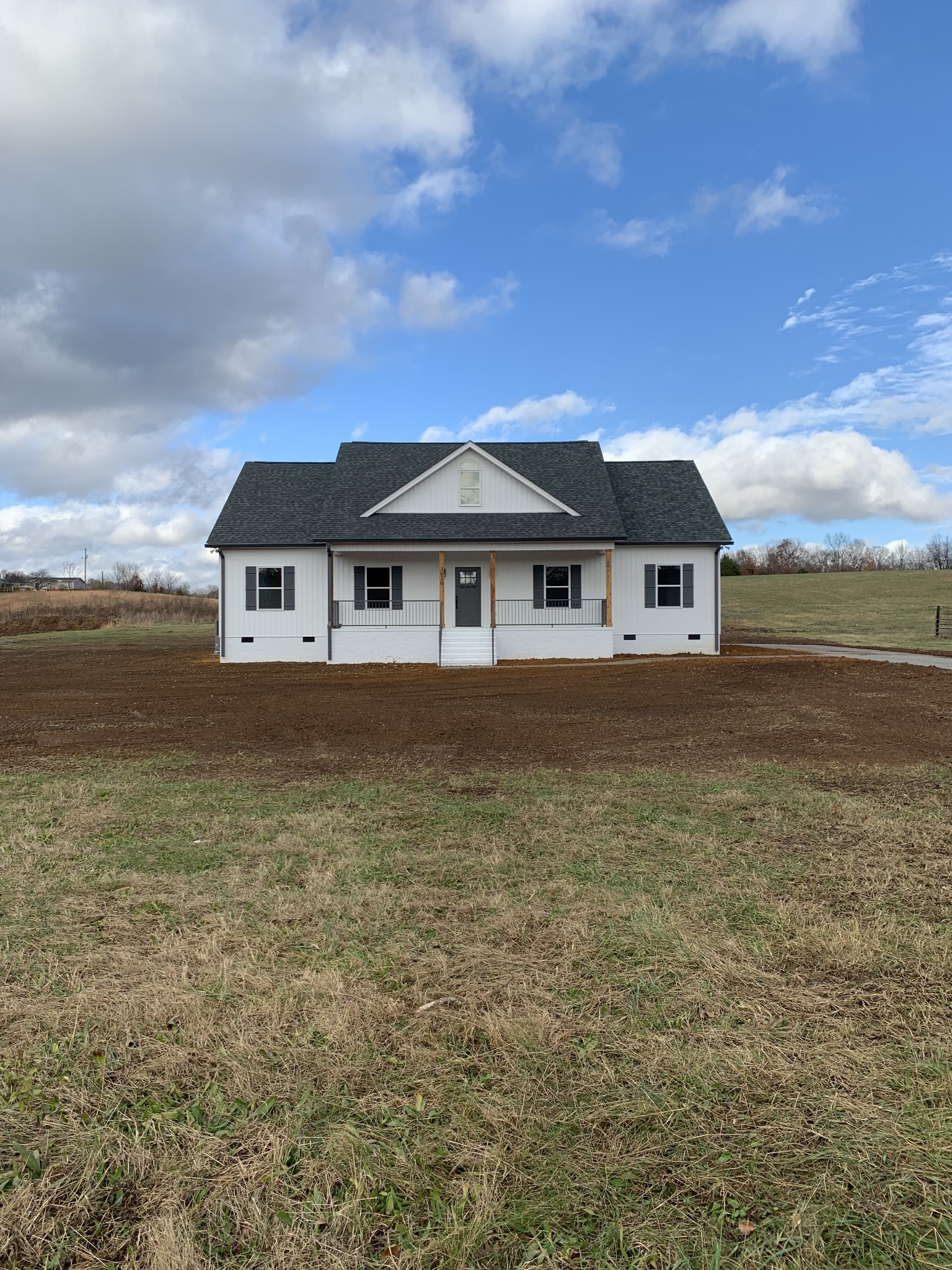 3020 Lynnville Hwy Property Photo - Lynnville, TN real estate listing