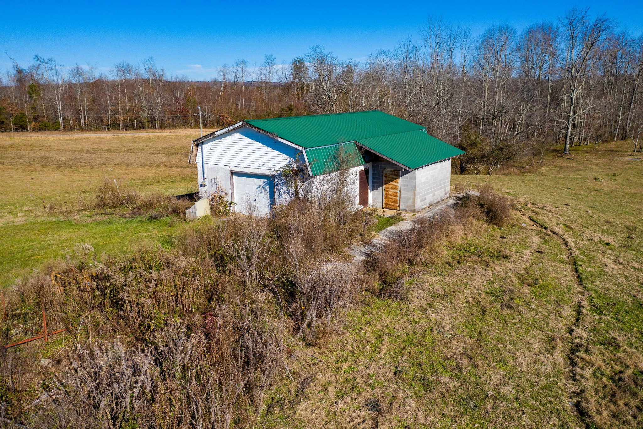 2137 Pigeon Springs Rd Property Photo - Tracy City, TN real estate listing