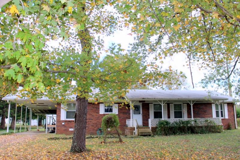 3722 Rockdale Fellowship Rd. Property Photo - Mount Juliet, TN real estate listing