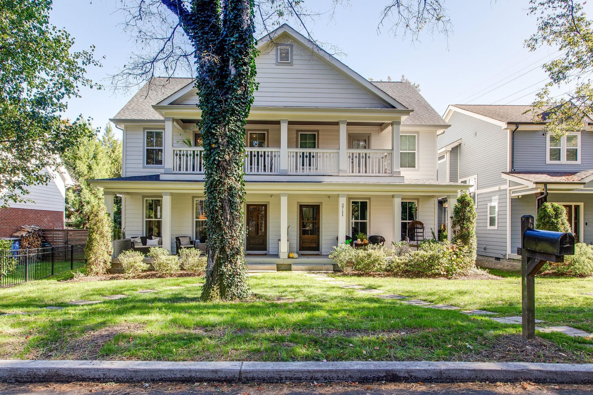 2709 Craig Avenue Property Photo - Nashville, TN real estate listing