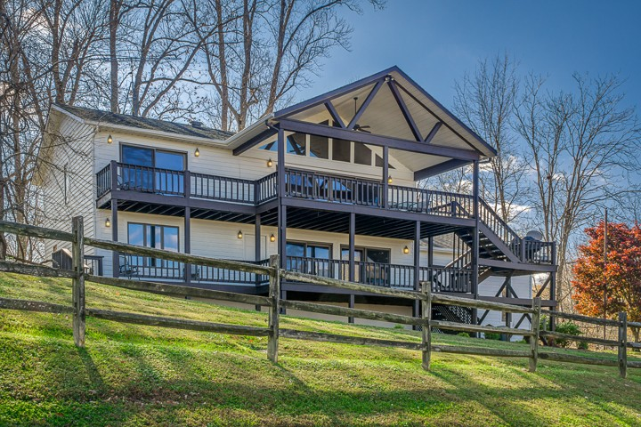 2080 Puckett Point Rd Property Photo - Smithville, TN real estate listing