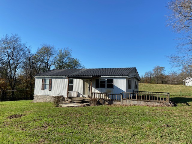 1 Poorhouse Rd Property Photo - Taft, TN real estate listing
