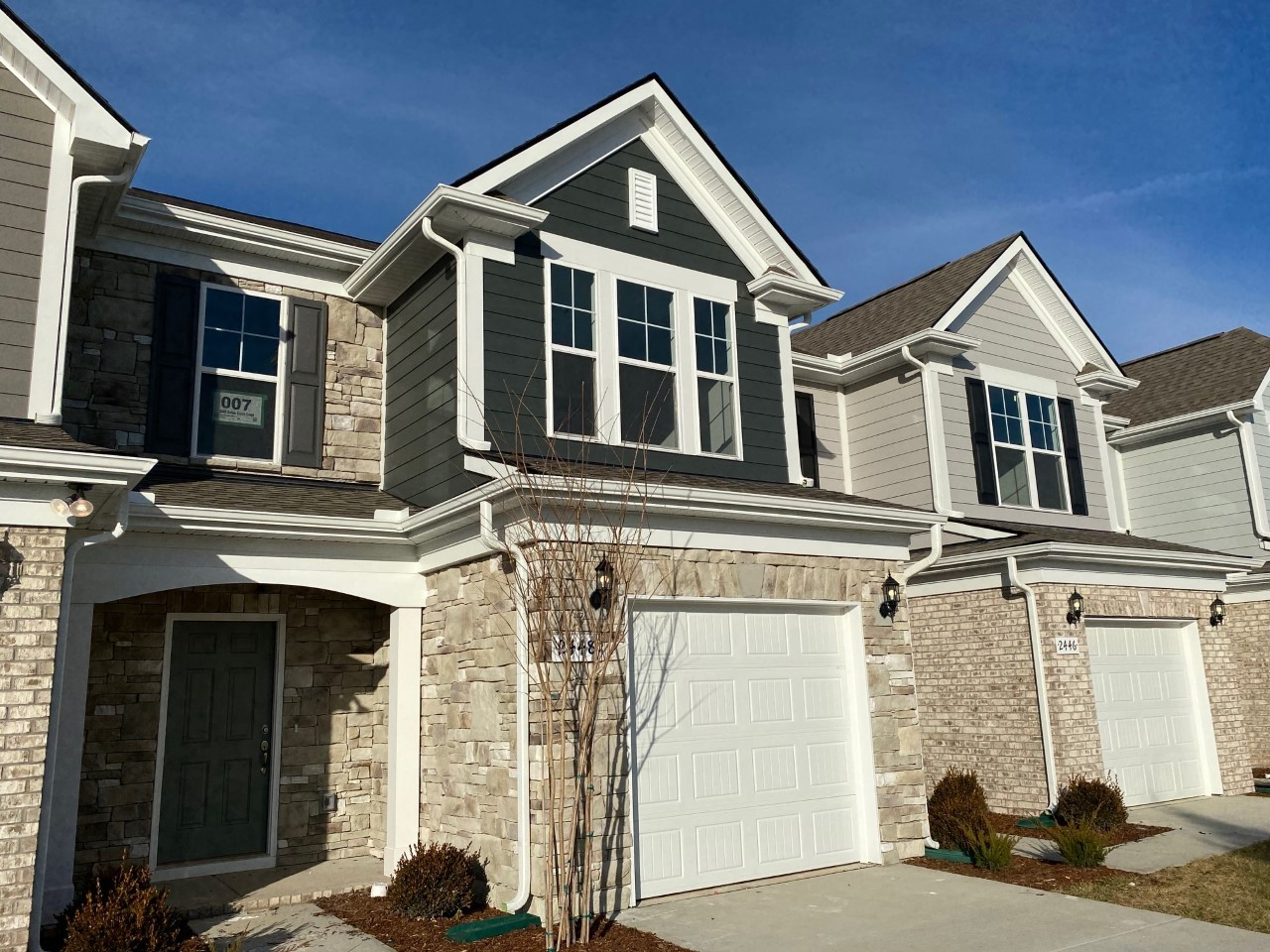 2448 Salem Creek Court Property Photo - Murfreesboro, TN real estate listing