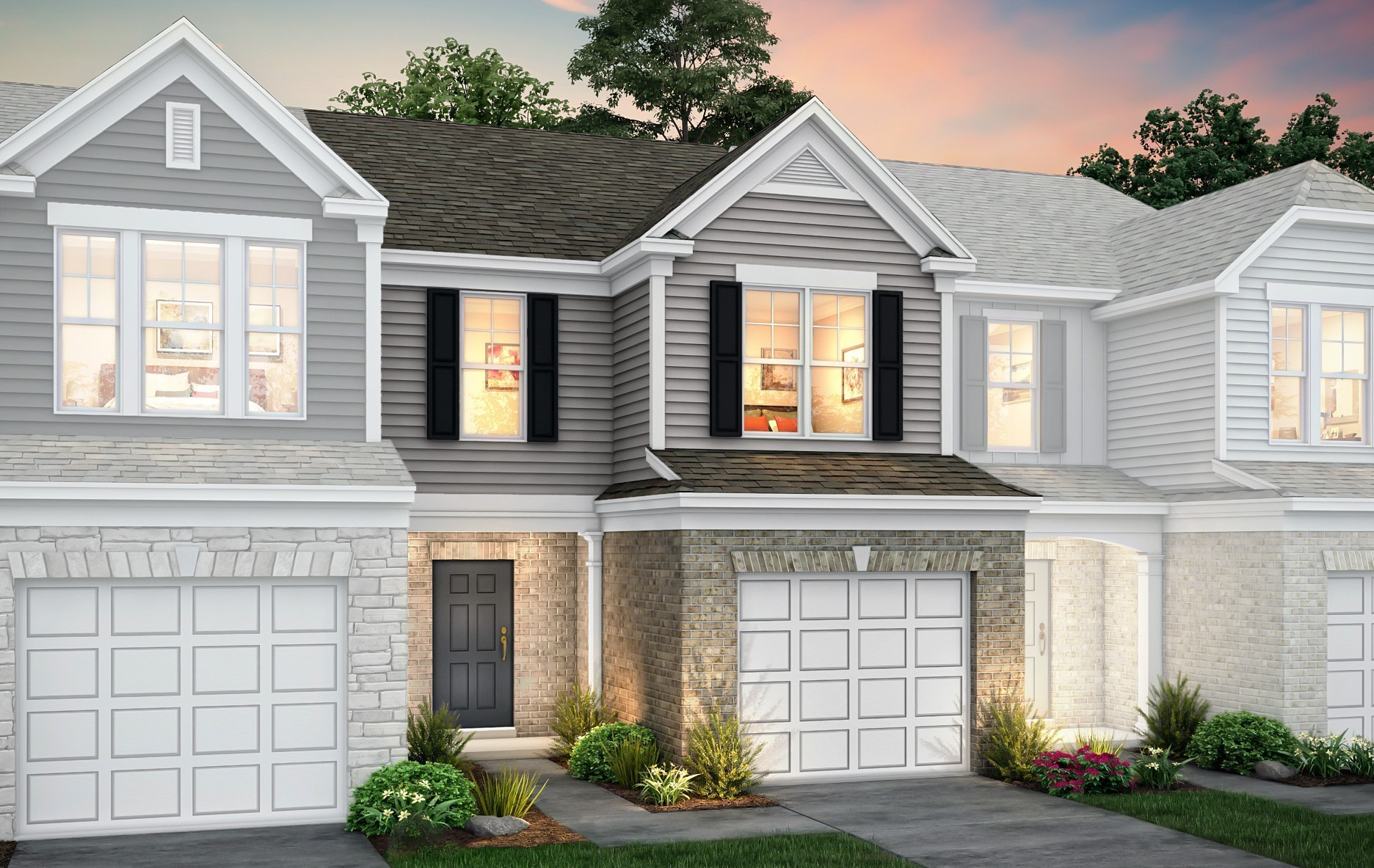 2446 Salem Creek Court Property Photo - Murfreesboro, TN real estate listing
