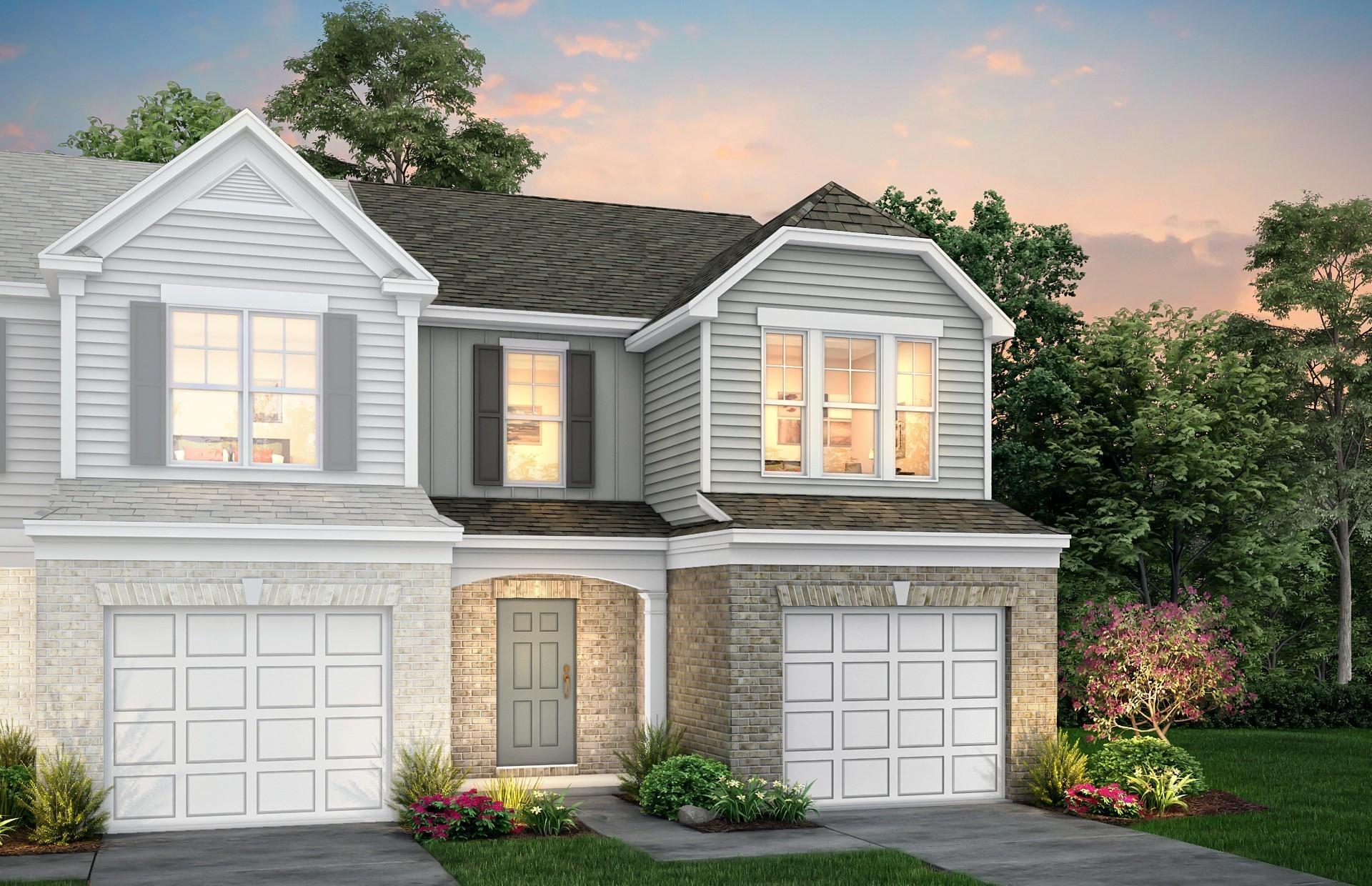 2444 Salem Creek Court Property Photo - Murfreesboro, TN real estate listing