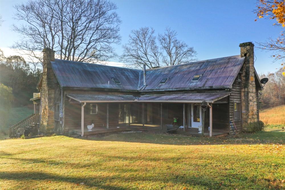 7122 Aggie Hamilton Ln Property Photo - Fairview, TN real estate listing
