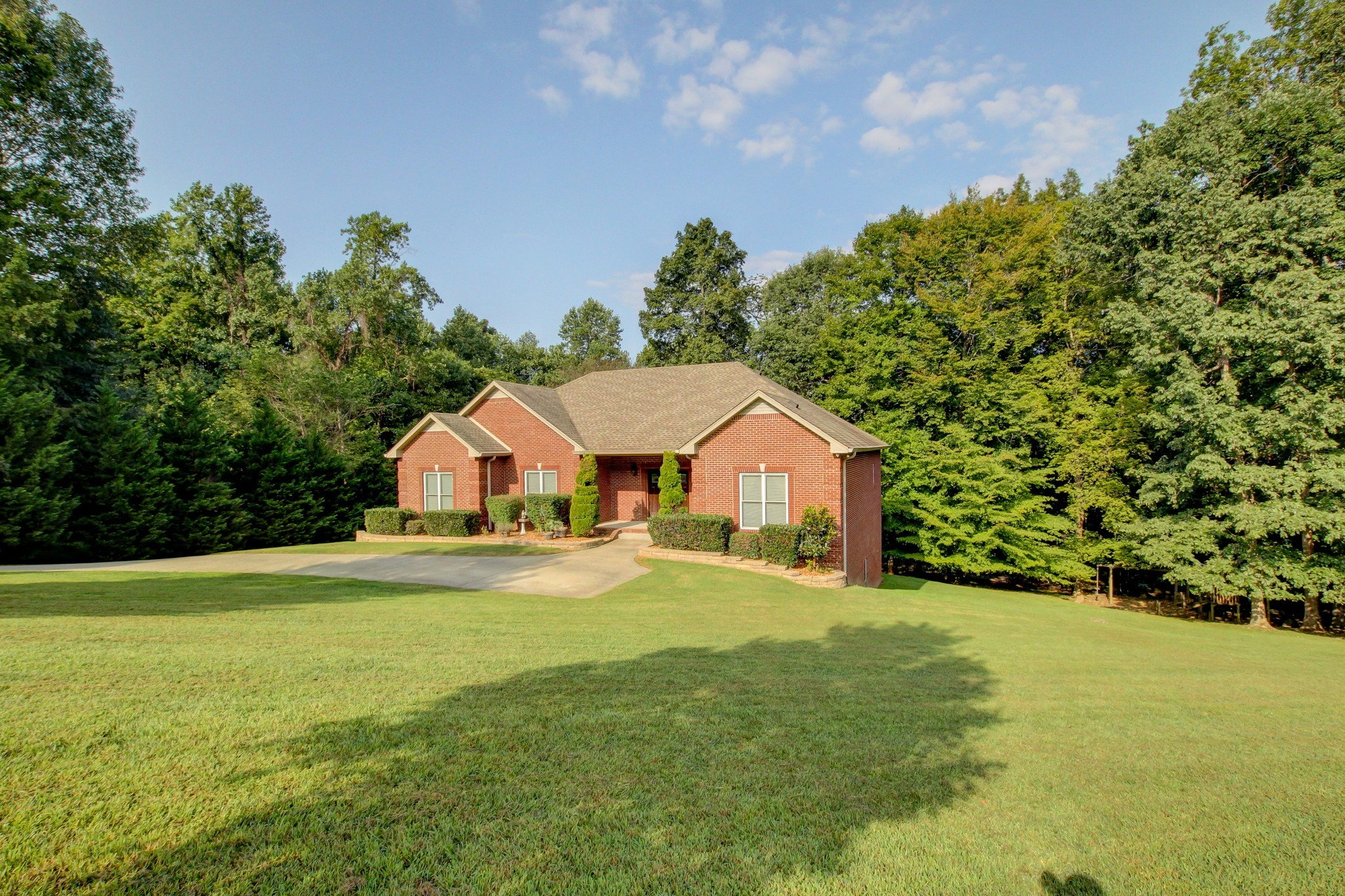 3111 Nicole Rd Property Photo - Clarksville, TN real estate listing