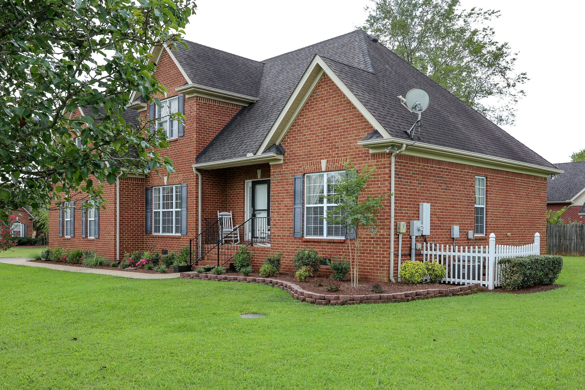 7305 Cloverdale Way Property Photo - Murfreesboro, TN real estate listing