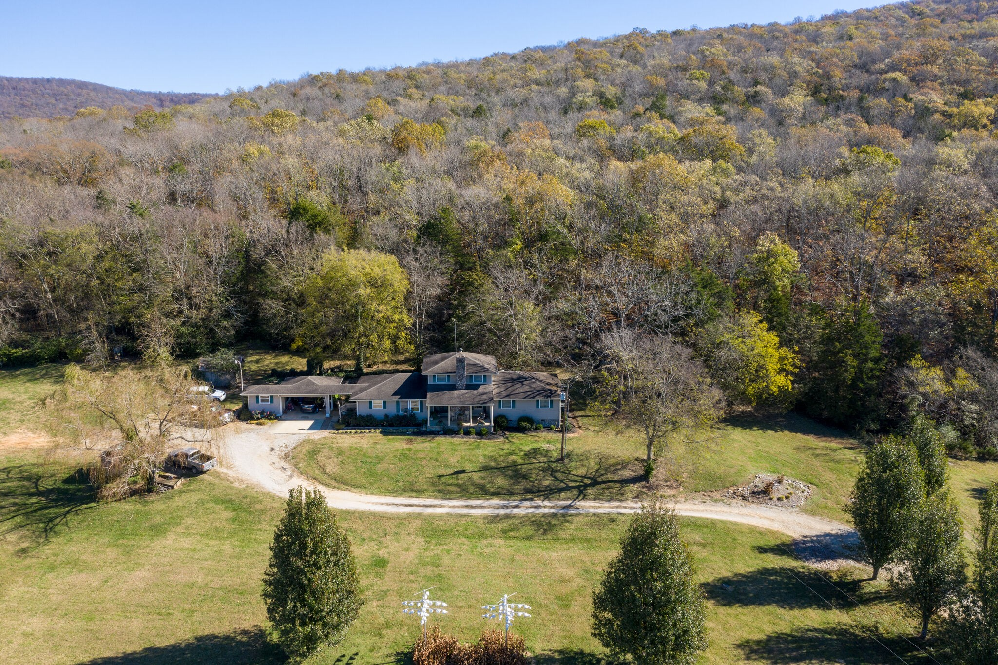 3935 Buncombe Rd Property Photo - Belvidere, TN real estate listing